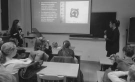 """""""Archeologia dzieciom i młodzieży"""" (grudzień 2017)"""