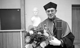 Prof. Carlos Bravo-Diaz Honorowym Profesorem UMCS
