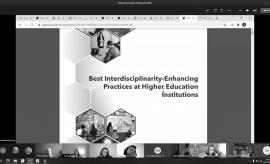 Design Thinking Online Workshop for Students,  04.11.2020...