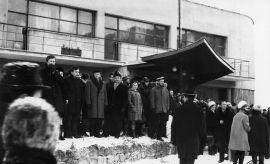 Studenckie strajki marzec '68 – prof. Mariusz Mazur
