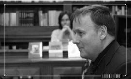 Spotkanie z psychiatrą dr. n. med. Grzegorzem Kopaczem