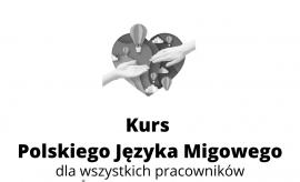 Kurs polskiego języka migowego dla pracowników