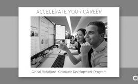 Citibank Europe plc Poland - Global Graduate Development...