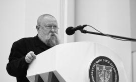 Wykład prof. Jerzego Bralczyka (13.01.2011)