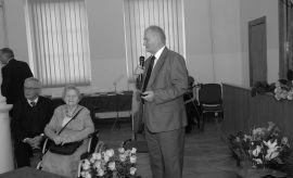 Jubileusz 100-lecia urodzin Pani dr Heleny Metery