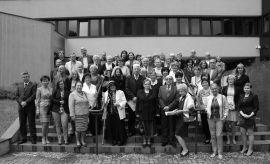 Zjazd Absolwentów 2014