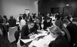 Reprezentacja UMCS na Europejskim Kongresie Finansowym (EFC)
