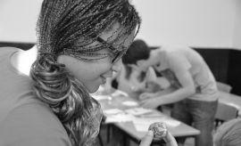 Warsztaty sztuki ludowej w ramach Lata Polonijnego 2014