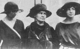 Maria Curie-Skłodowska (1867-1934)