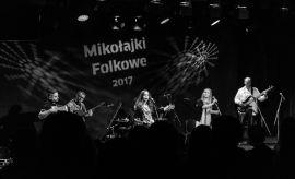 27. Mikołajki Folkowe
