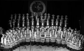 Koncert Kolęd i Pastorałek Zespołu Tańca Ludowego