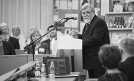 Jubileusz Prof. Jana Adamowskiego w relacji TV UMCS