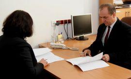 Umowa pomiędzy WNoZiGP a RDOŚ