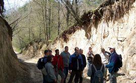 Geomorfologia - ćwiczenia terenowe