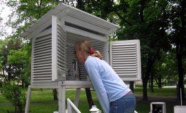 Klimatologia - ćwiczenia