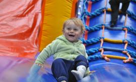 Dzień Dziecka w Ogrodzie Botanicznym (2010)