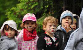 Dzień Dziecka w Ogrodzie Botanicznym (2012)