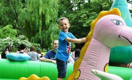 Dzień Dziecka w Ogrodzie Botanicznym (2011)