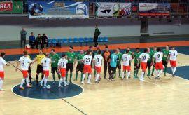 AZS UMCS vs GKS Bogdanka (13.01.2013)