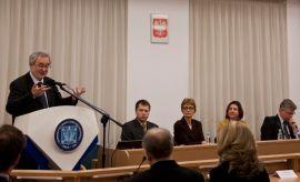 Spotkanie laureatów Fundacji na rzecz Nauki Polskiej...