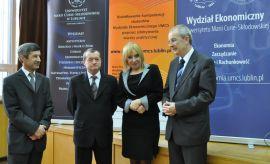 Nauka i biznes - w poszukiwaniu synergii (19.05.2010)