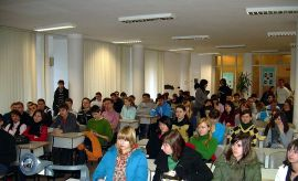 Dni Otwarte UMCS - 2009