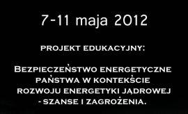 Bezpieczeństwo energetyczne państwa w kontekście rozwoju...