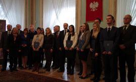 Miejskie stypendia dla studentów i doktorantów (25.02.2014)