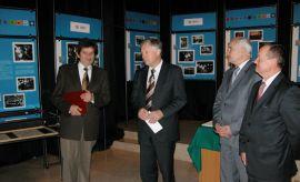 Wystawa: Ceremoniał akademicki