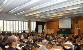 Inauguracja roku akademickiego 2013/2014 (01.10.2013)