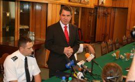Porozumienie UMCS i KWP Lublin (20.07.2011)
