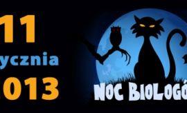 Noc Biologów (2013)