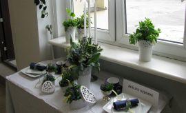 """Dzień międzynarodowej akcji """"Fascynujący Świat Roślin""""..."""
