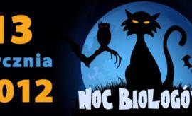 Noc Biologów (2012)