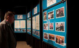 Wystawa: Doktorzy honoris causa UMCS