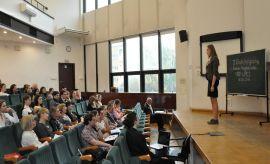 III Dwujęzyczny Konkurs Recytatorski dla studentów ze...