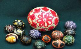 Warsztaty: Wielkanocna pisanka. Symbolika i tradycje
