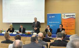 Konferencja: Synergia nauki i biznesu. Interesariusze –...