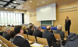 Konferencja: 25 lat przemian gospodarczych w Polsce