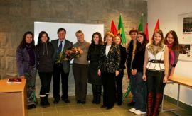 15.01.2010 Prof. dr HENRYK SIEWIERSKI - WYKŁAD