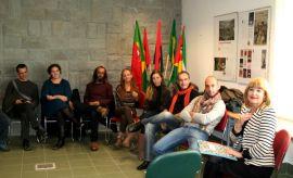 18.10.2011 SPOTKANIE Z TEATREM ACTA-A COMPANHIA DE TEATRO...