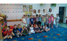 BIOAKTYWNI – zajęcia w przedszkolu