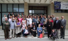 Zjazd Absolwentów WFiS UMCS 2014