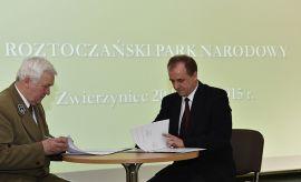 Umowa o współpracy pomiędzy Wydziałem NoZiGP UMCS a...