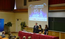 I etap I Ogólnopolskiego Turnieju All-chemicznego
