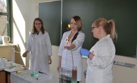 Dzień Otwarty na Wydziale Zamiejscowym UMCS w Puławach