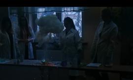 Pokazy Chemiczne podczas Drzwi Otwartych w III LO im....