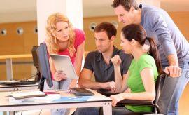 Praca dla asystentów studentów niepełnosprawnych