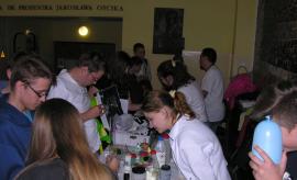 XII Lubelski Festiwal Nauki
