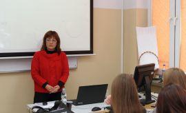 Prof. Bárbara Bäckström - wykłady nt. migracji